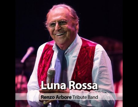 OFFICIAL RISUONI 2018 – LUNA ROSSA (Renzo Arbore Tribute Band)