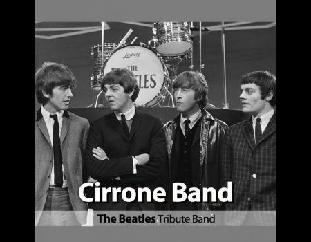 OFFICIAL RISUONI 2018 – CIRRONE BAND (The Beatles Tribute Band)
